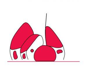logo clinique vétérinaire du pont du bonhomme